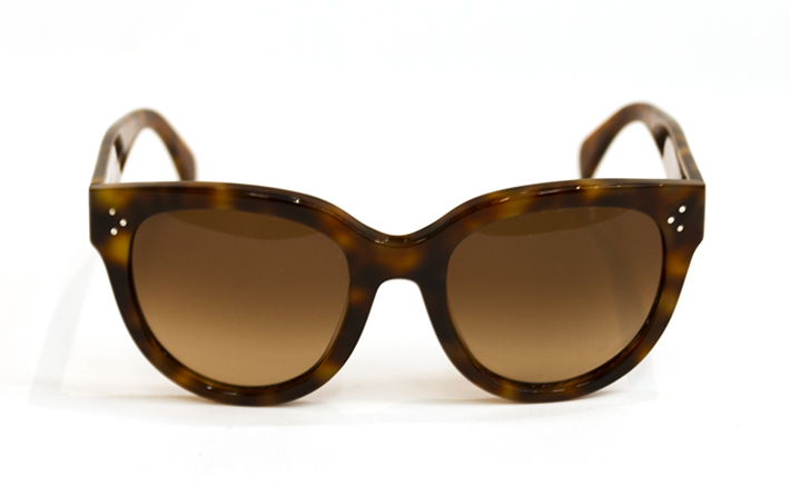 Celine Tortoise Sunglasses  celine dan deutsch optical outlook