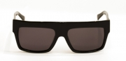 Futuristic Celine Eyewear in Black
