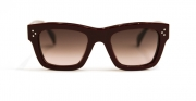 Celine Sunglasses in Burgundy
