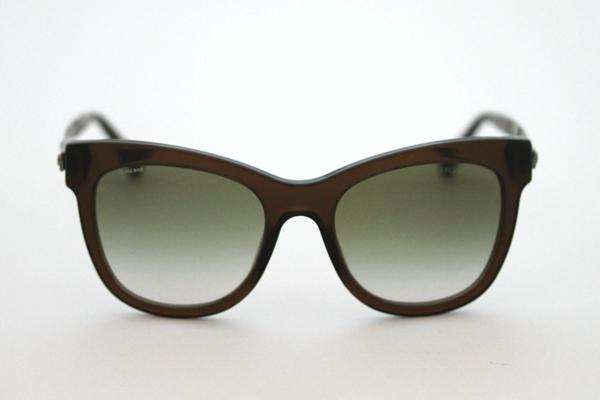 95841acefd Giorgio Armani Cateye sunglasses at Dan Deutsch Optical Outlook
