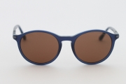 Blue Armani Sunglasses at Dan Deutsch Los Angeles