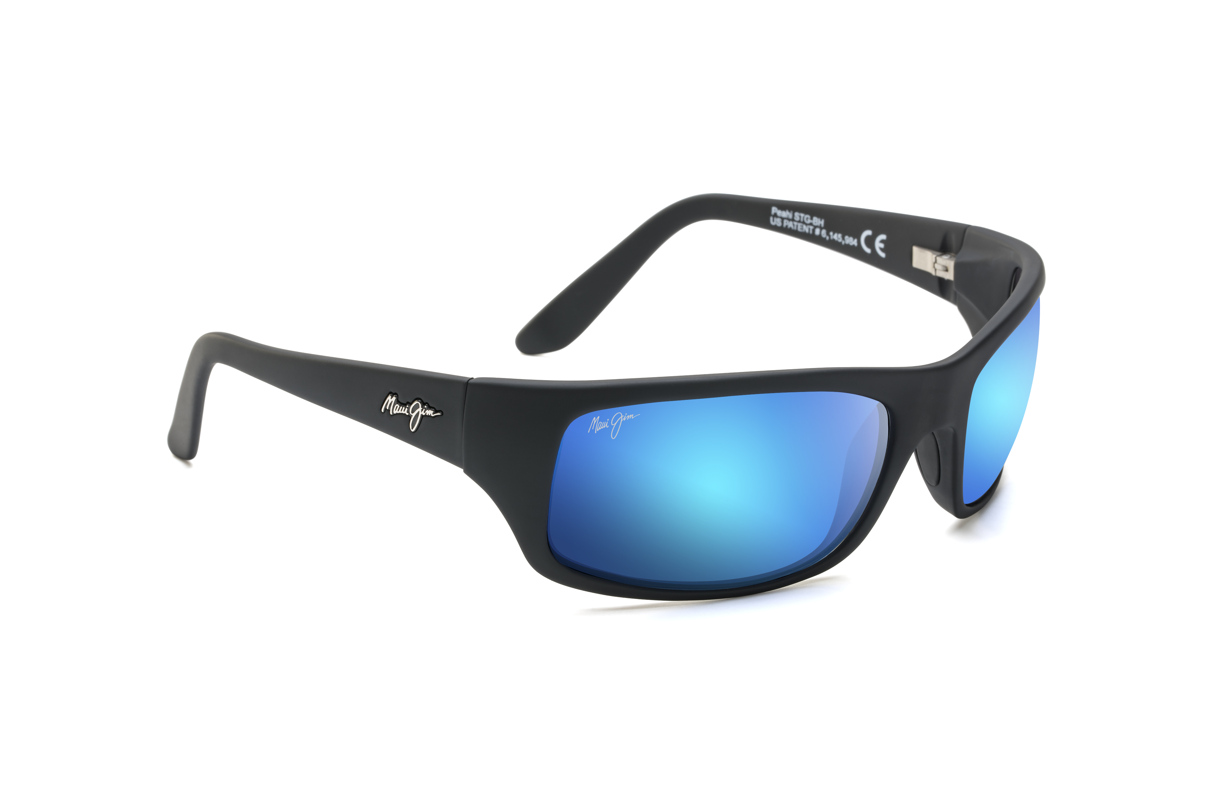 Maui JIm Blue Hawaii Lenses 202