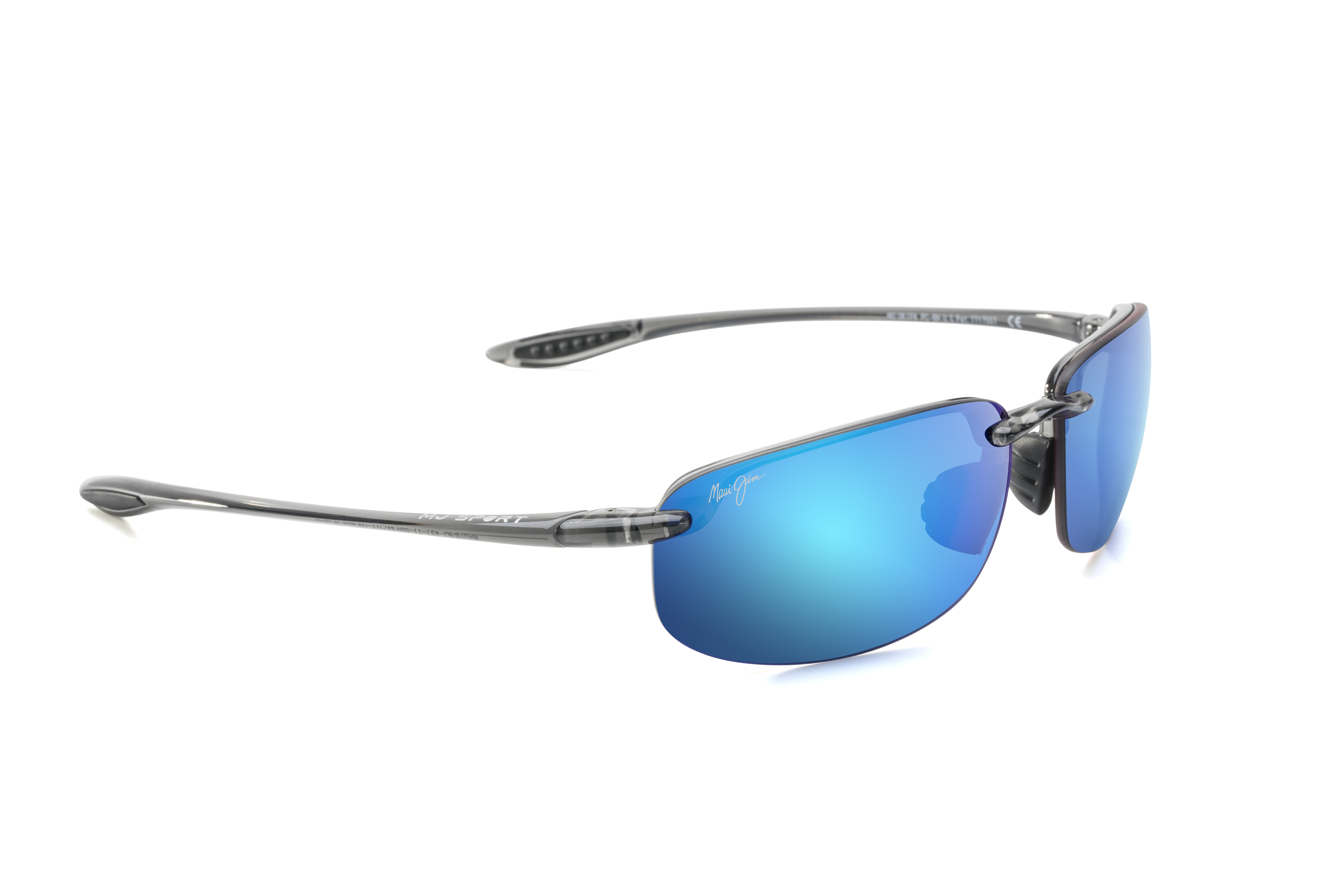 Maui Jim Blue Hawaii Lenses 11