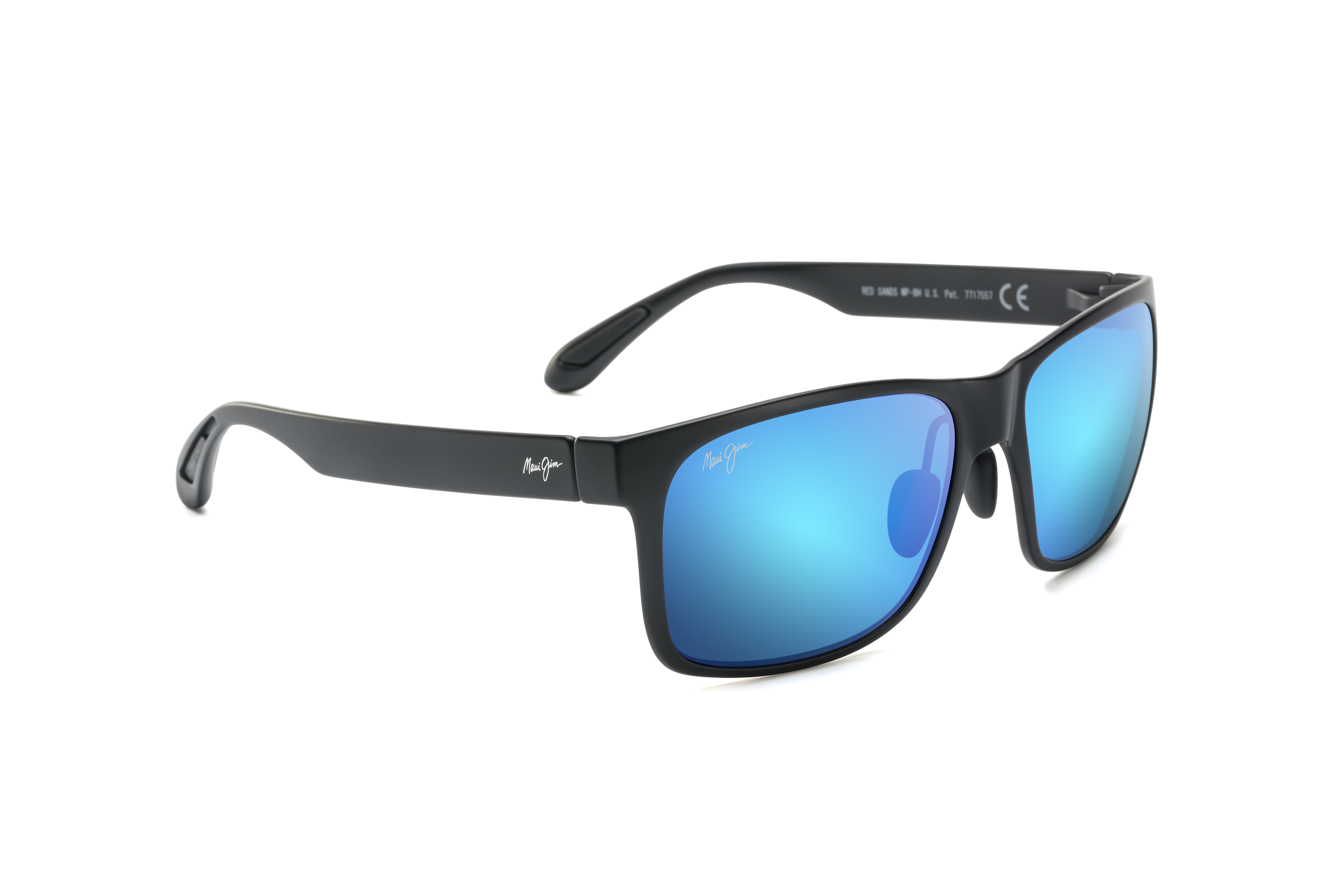 Maui Jim Blue Hawaii Lenses 432