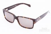 Alexander McQueen Tortoise Sunglasses