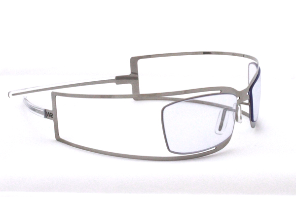 315aa96a59 Funky Stainless Steel Eyewear from Poland - Dan Deutsch Optical Outlook