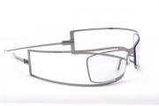 Slav Nowosad Stainless Steel Eyewear from Poland