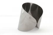 Matching Slav Nowosad Stainless Steel Bracelet