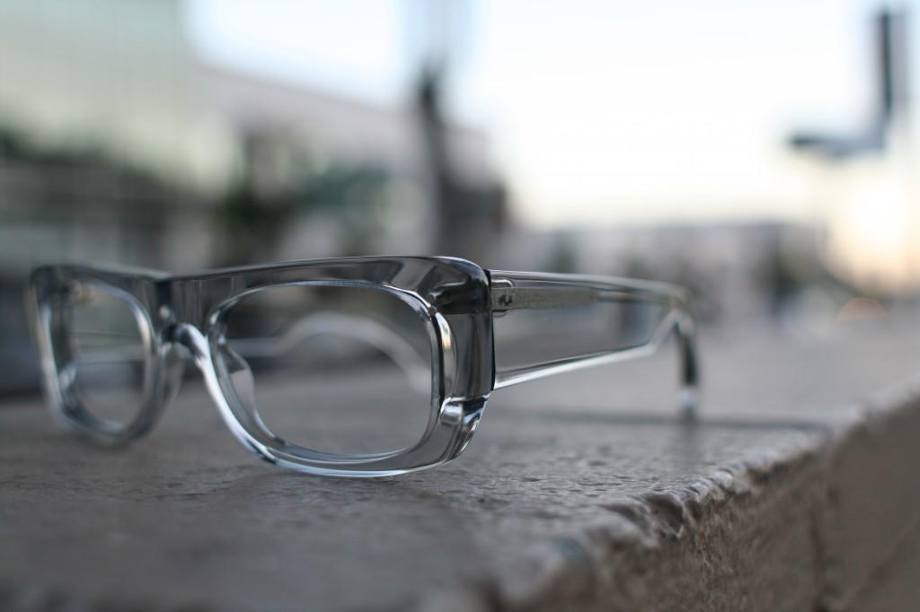 VUE dc on Sunset Blvd available at Dan Deutsch Optical Outlook