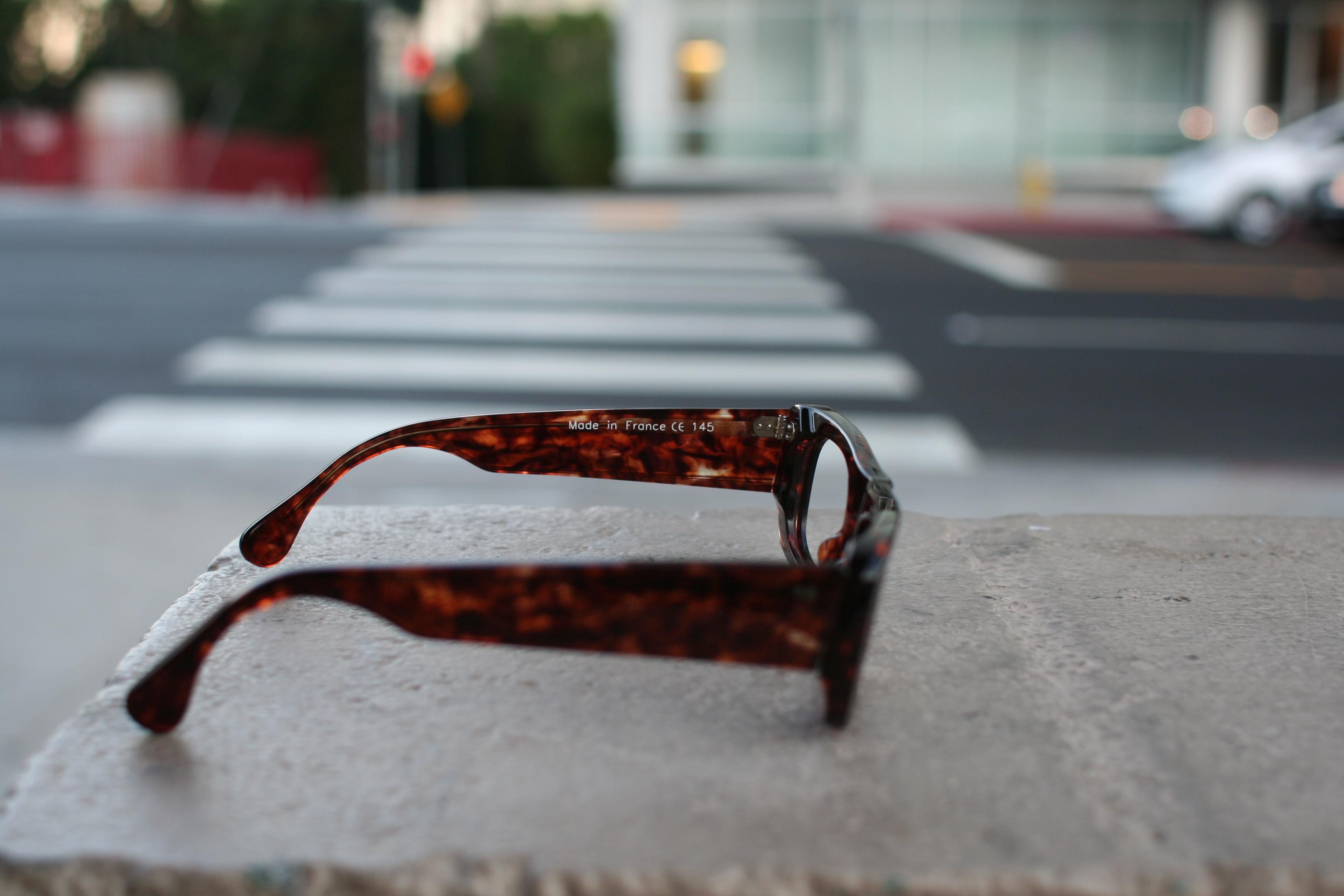 06e5b24c6d VUE dc on Sunset Blvd available at Dan Deutsch Optical Outlook