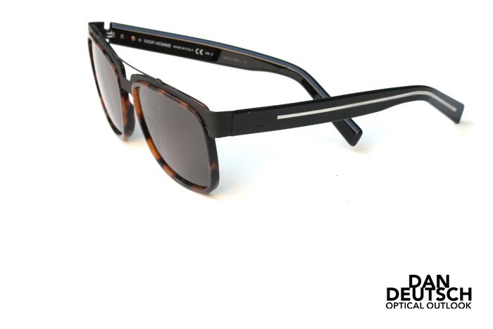 Dior Black Tie 132S