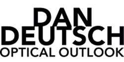Dan Deutsch Optical Outlook logo