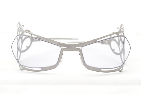 Frame Profile - Dan Deutsch Optical Outlook