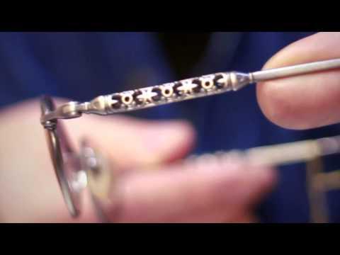 Vintage Eyewear Video Thumbnail