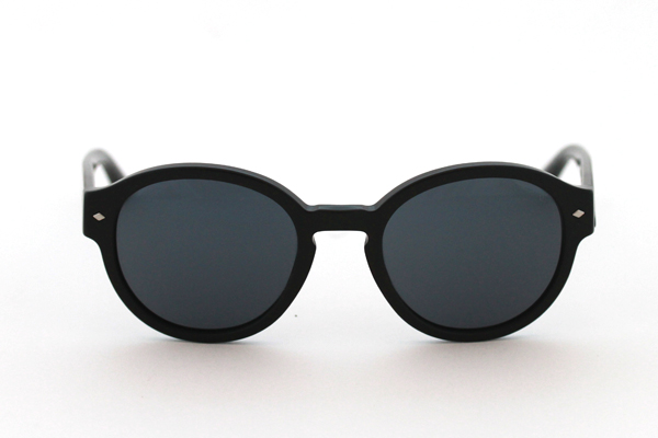 Sunglasses from American Gigolo, re-released as part of the 2013 Giorgio Armani Eyewear Capsule collection, originally featured in American Gigoglo