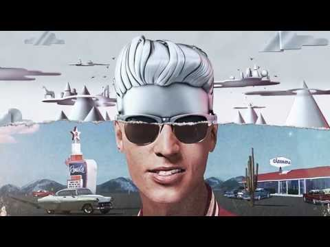 Ray-Ban Aluminum Clubmaster Video Thumbnail