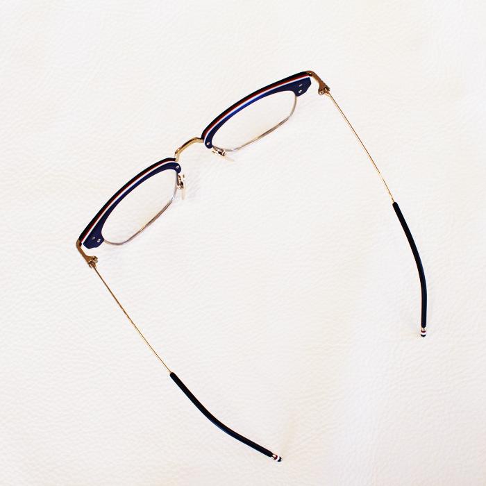 Thom Browne Eyewear in Los Angeles