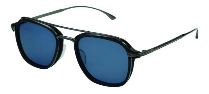 "Masunaga x Kenzo Sunglasses ""Campanule"""