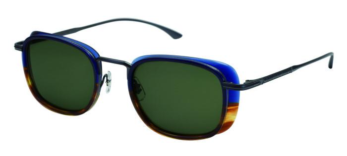 "Masunaga x Kenzo Sunglasses ""Lys"""