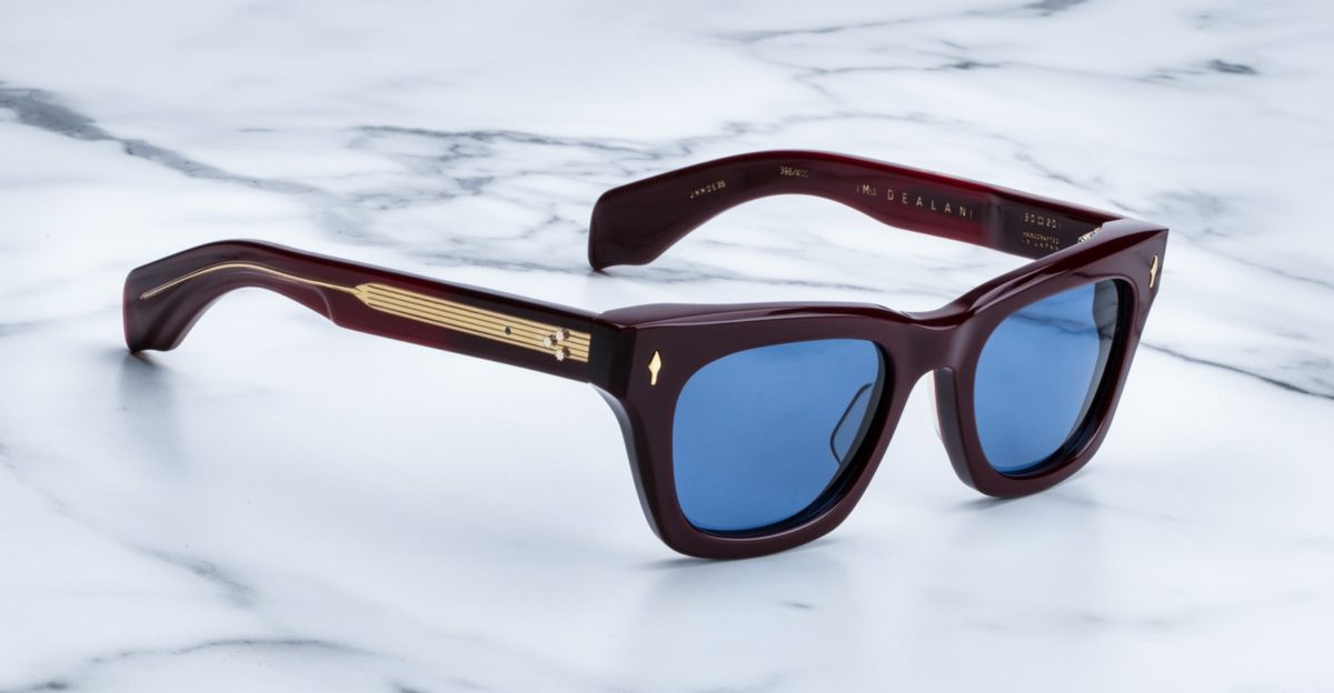 Jacques Marie Mage Dealan sunglasses in Reserve JMMDE-3S