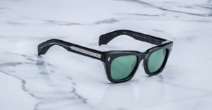 Jacques Marie Mage Dealan sunglasses in Shadow JMMDE-26