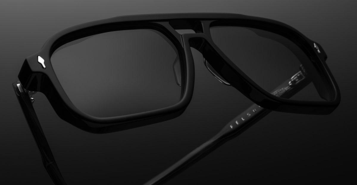 Jacques Marie Mage Felson Sunglasses Detail