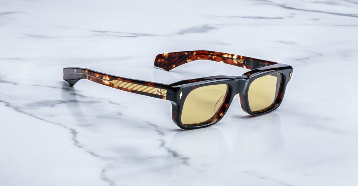 Jacques Marie Mage Saint sunglasses in Dark Havana JMMSI-3T