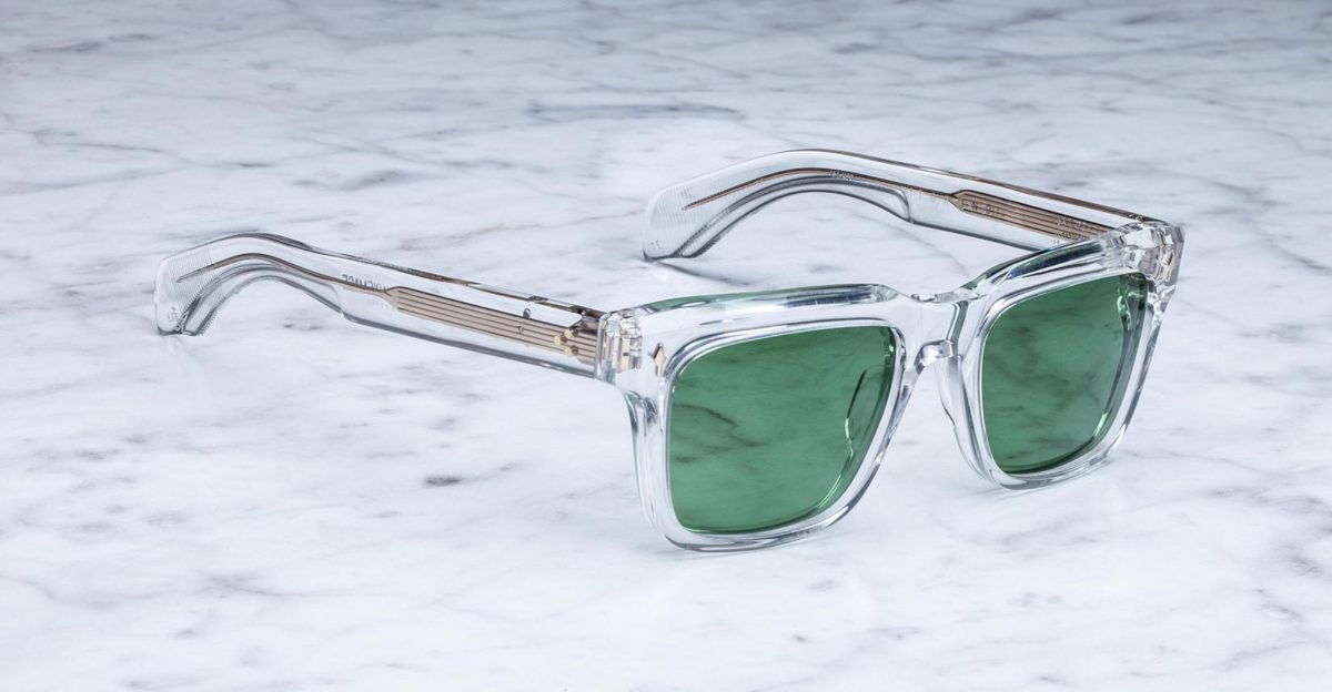 Jacques Marie Mage Torino Clear 2 JMMTR-3F