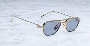 Jacques Marie Mage Roy sunglasses available at Dan Deutsch