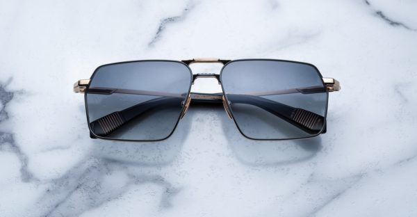 Jacques Marie Mage GT style sunglasses in colorway JPS